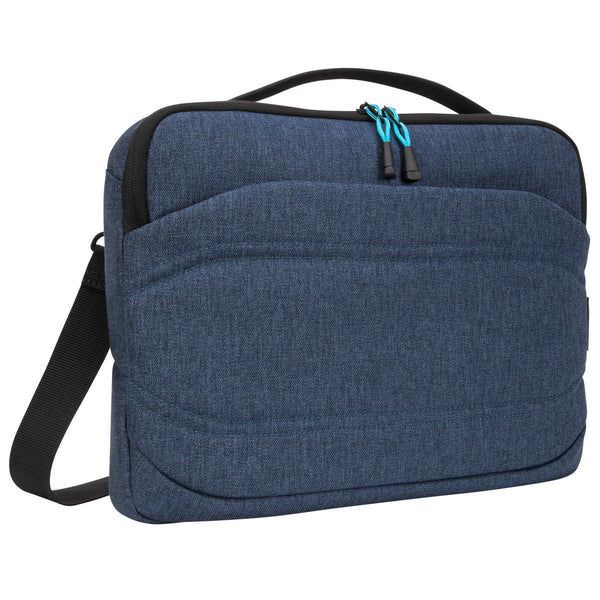 "Groove X2 Slim Case designed for MacBook 15"" & Laptops up to 15"" - Navy"