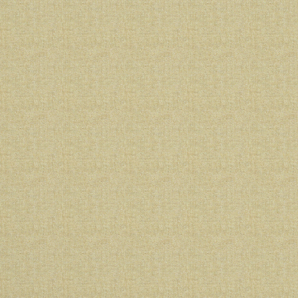 Fabric swatch of a luxury Scottish beige wool herringbone fabric suitable for curtains and upholstery