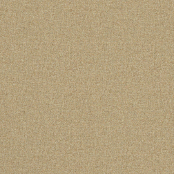 Fabric swatch of a luxury Scottish plain beige wool fabric suitable for curtains and upholstery
