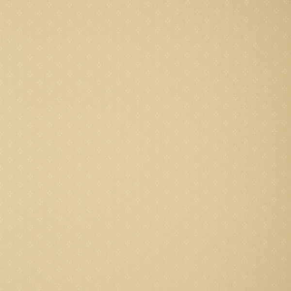 Fabric swatch of a neutral coloured fabric with small design for curtains and upholstery with a stain resistant finish