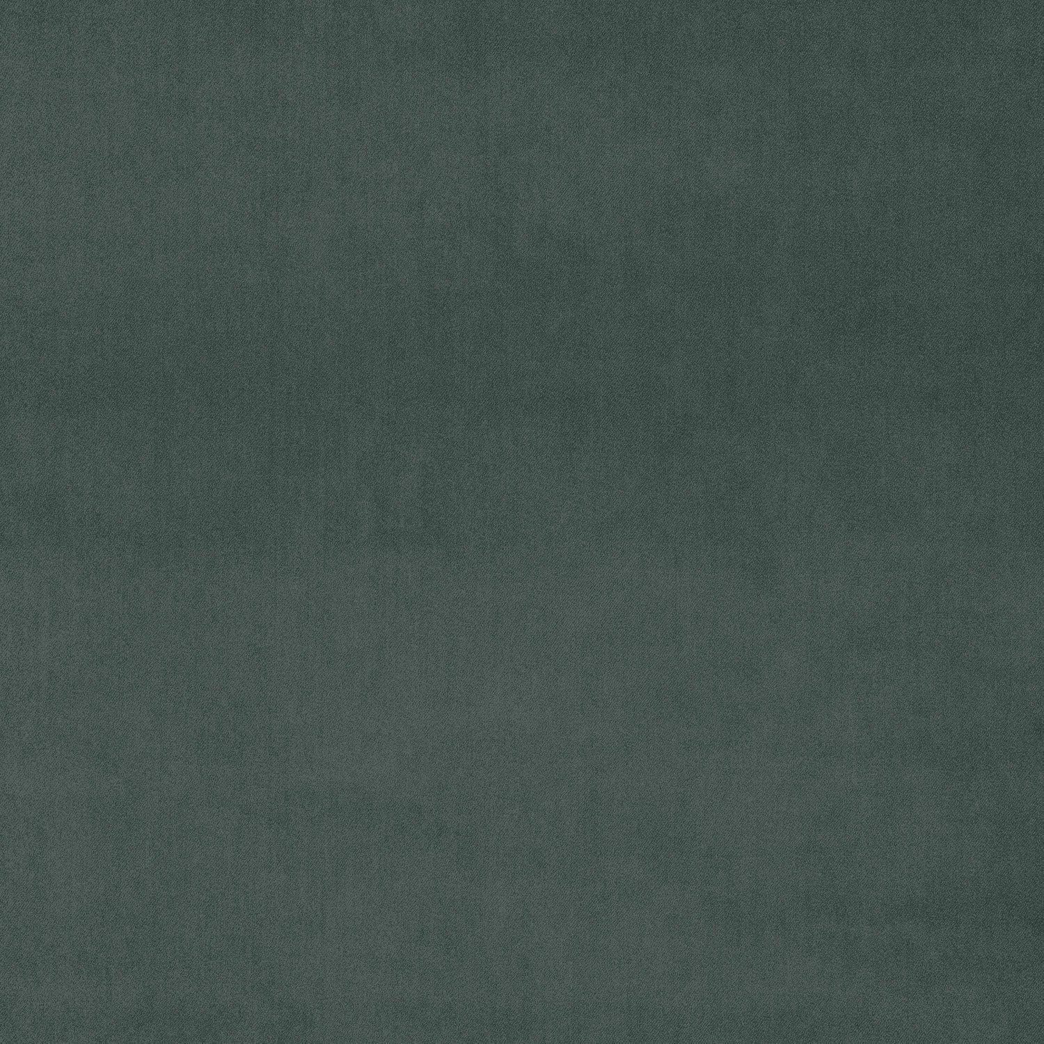 Luxury plain blue-grey velvet fabric for curtains and upholstery with a stain resistant finish