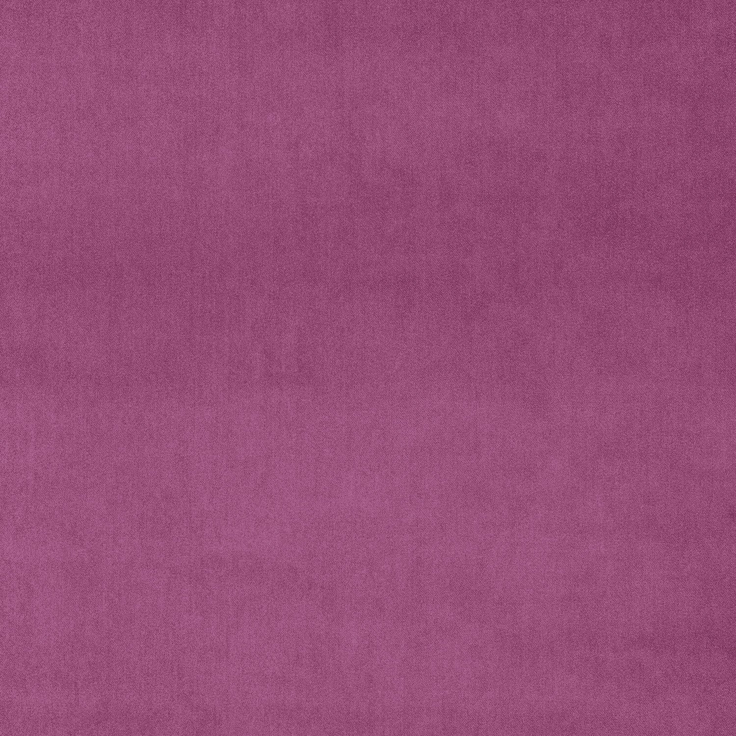 Plain purple velvet fabric for contract and domestic curtains and upholstery