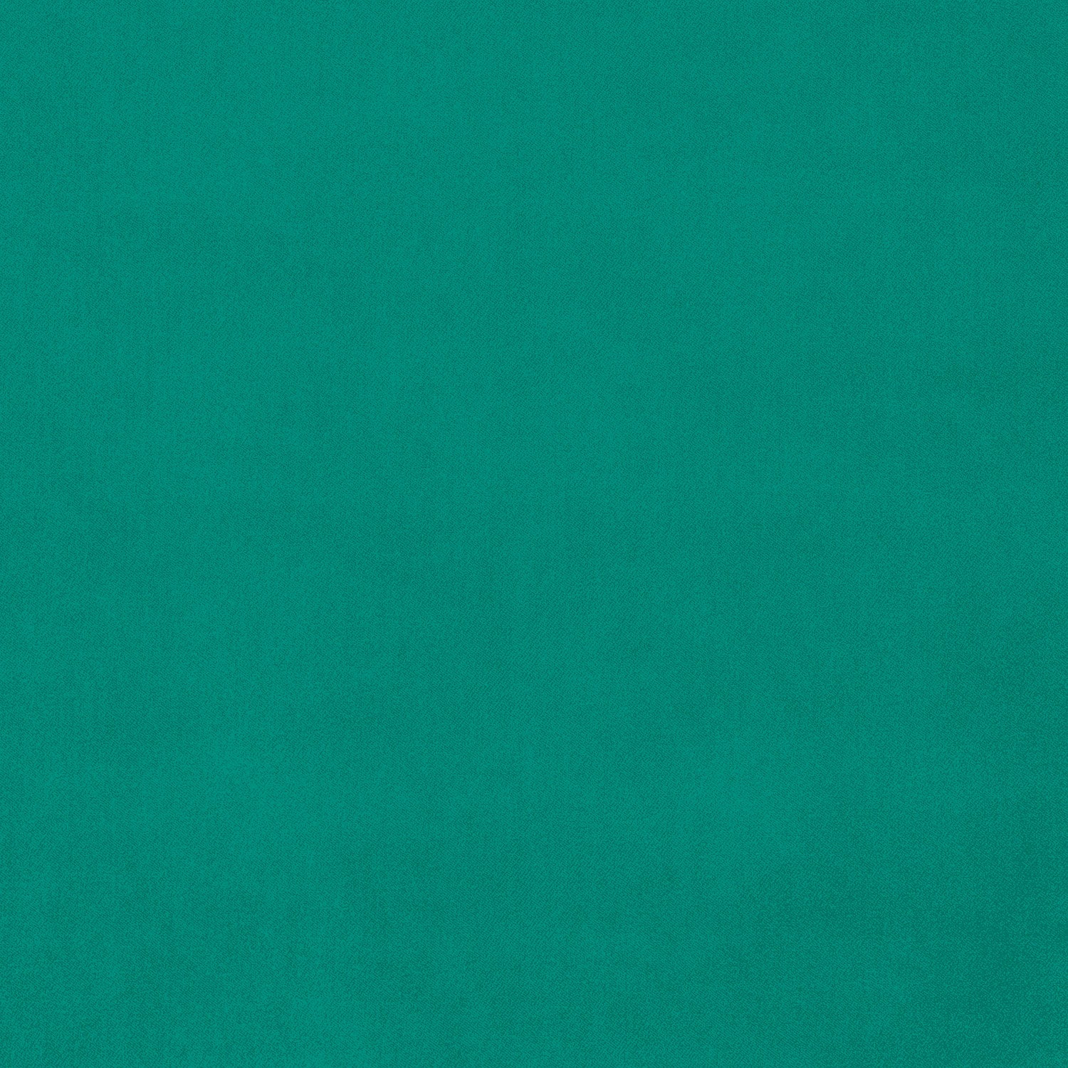 Turquoise velvet fabric for curtains and upholstery with a stain resistant finish
