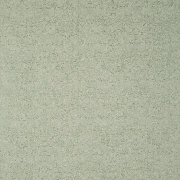 Sakura Damask Cameo Green