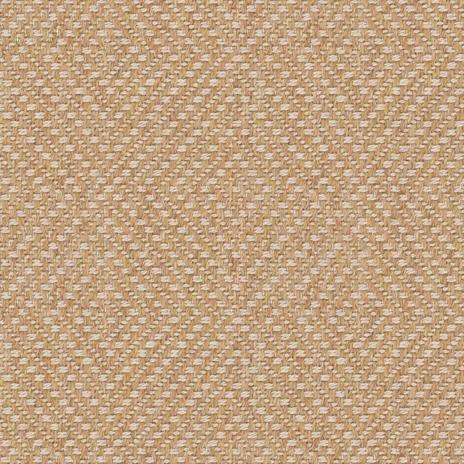 Beige neutral fabric for curtains and upholstery with a light neutral geometric woven design