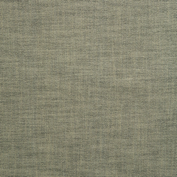 Fabric swatch of a plain charcoal grey weave fabric for upholstery