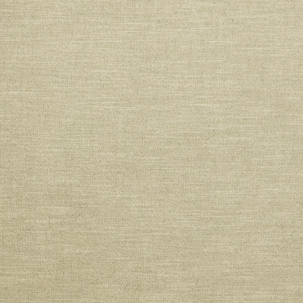 Linen coloured plain fabric suitable for curtains and upholstery