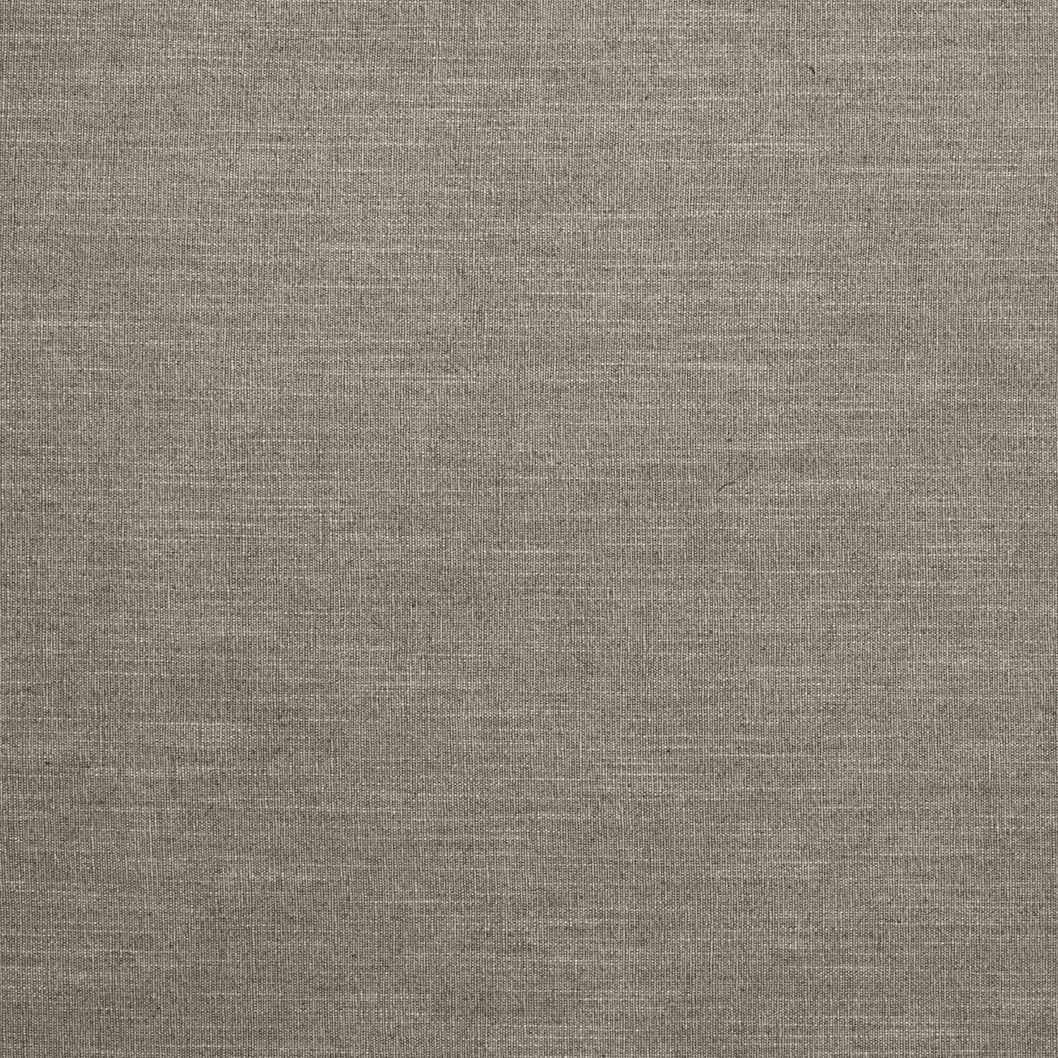 Rustic brown linen blend fabric suitable for curtains and upholstery