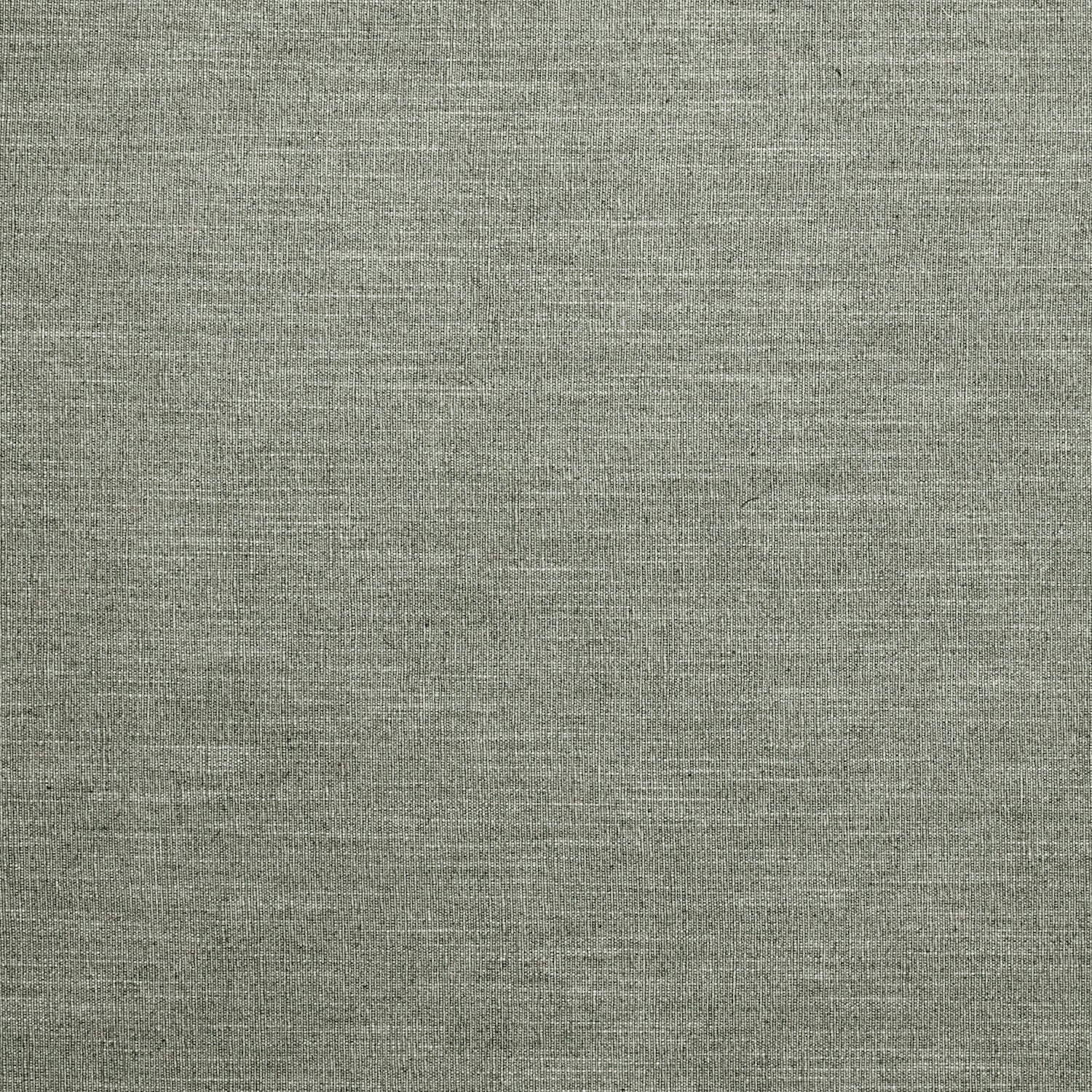 Grey linen mix fabric suitable for curtains and upholstery