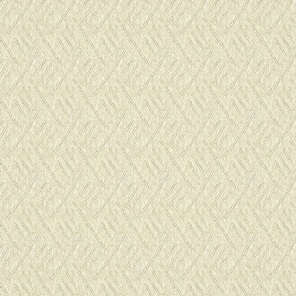 Off white geometric weave fabric for curtains and upholstery
