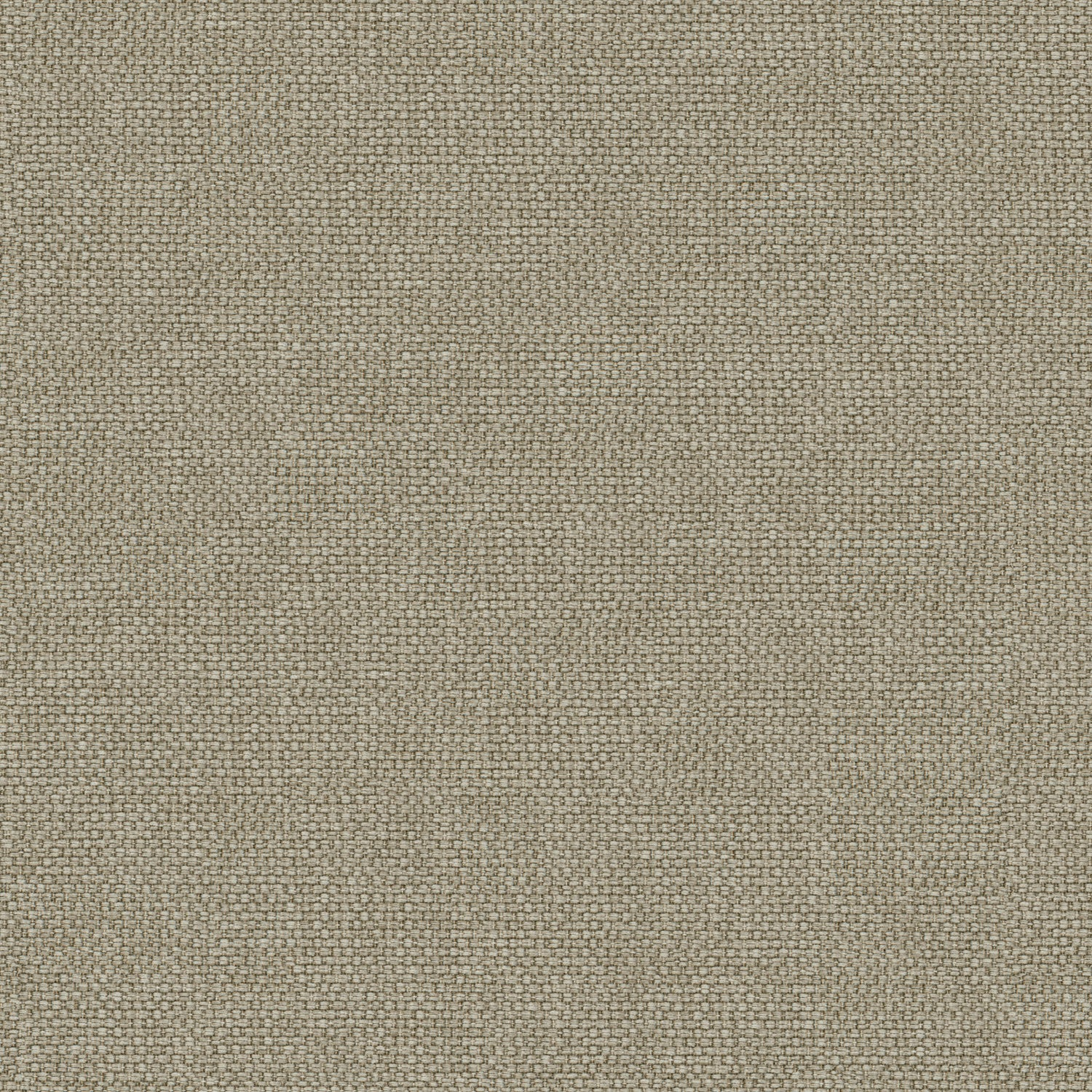 Neutral cotton fabric with a stain resistant finish for curtains and upholstery