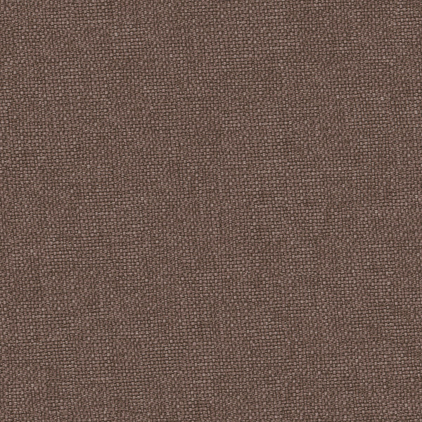 Mauve plain cotton upholstery fabric with stain resistant finish