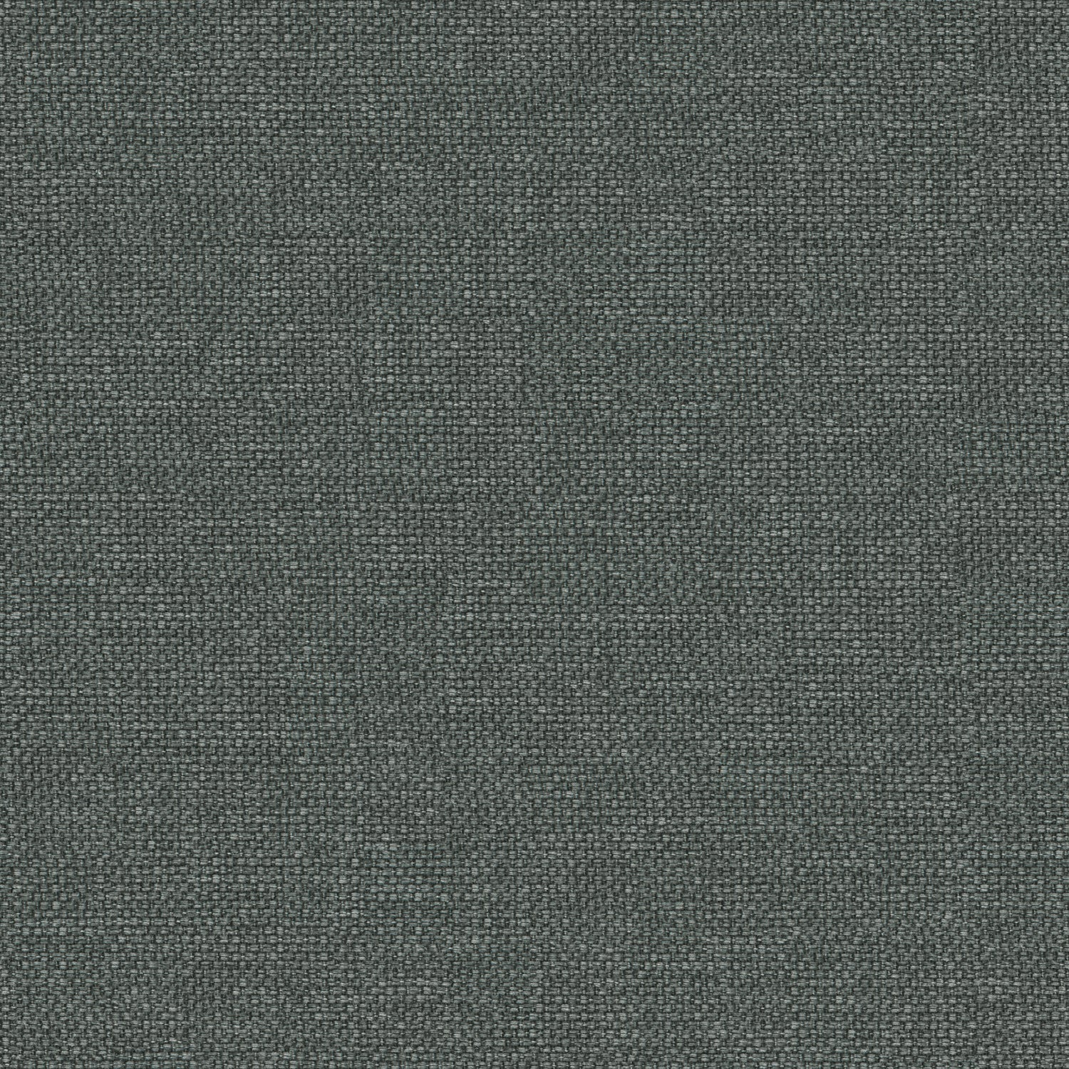 Dark blue plain washable cotton fabric for furnishings and curtains