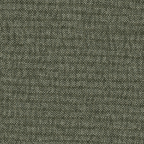 Dark taupe fabric plain cotton fabric with a stain resistant finish