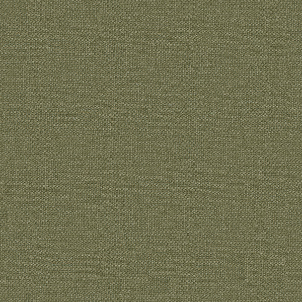 Khaki green plain cotton fabric suitable for curtains and upholstery