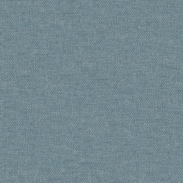 Powder blue plain cotton fabric for curtains and upholstery