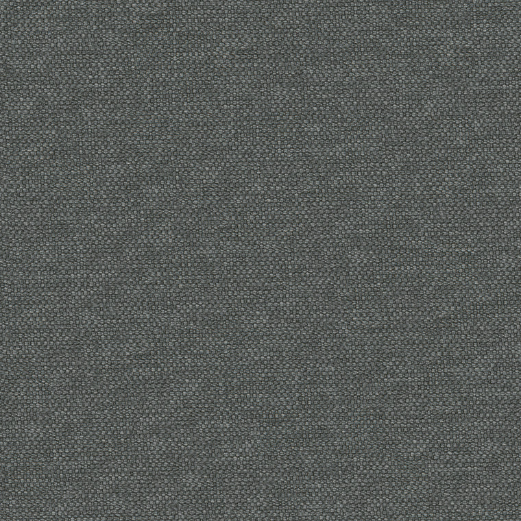 Dark indigo blue plain cotton fabric suitable for curtains and upholstery