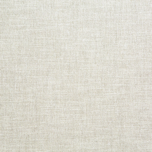 Tweed style upholstery fabric in a cream colour