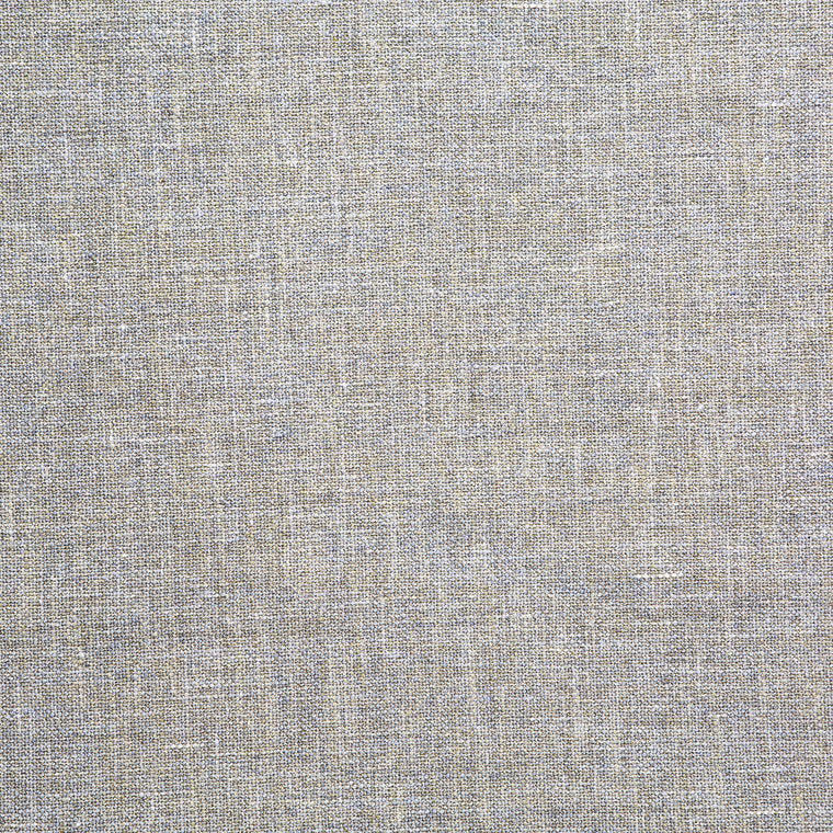 Tweed style upholstery fabric in a blue colour