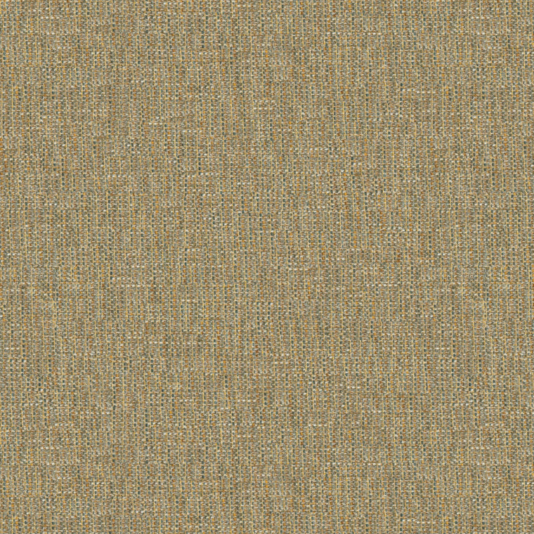Fabric swatch of a stain resistant weave fabric with a tweed design in multi-colours