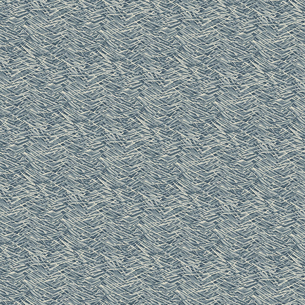 Grey velvet fabric with a modern abstract design and stain resistant finish