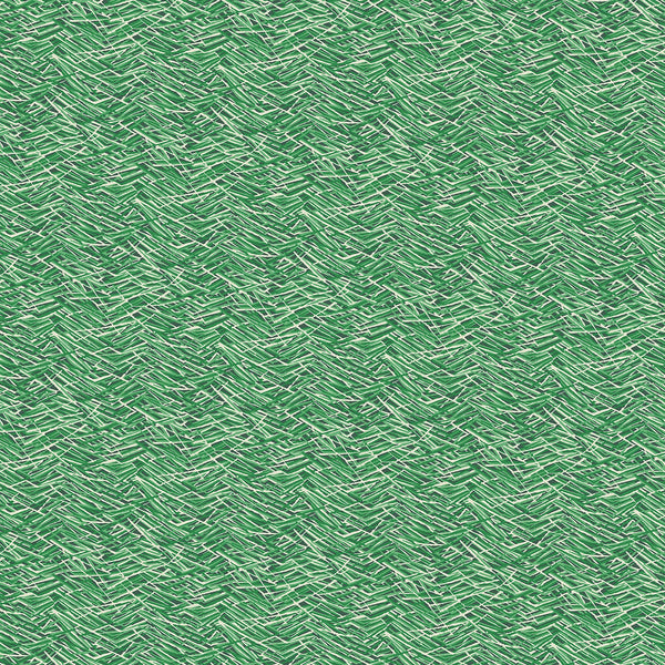 Green velvet fabric with a modern abstract design and stain resistant finish