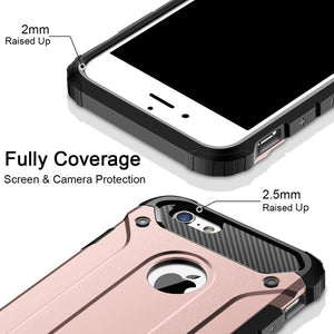 Dual Layer Armor Case
