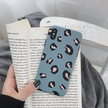 Load image into Gallery viewer, Leopard Print Phone Case