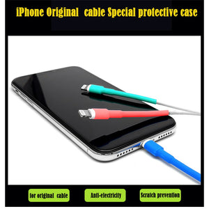 Heat Shrink Tube Sleeve for iPhone