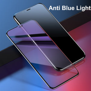 Soft Edge 3D Protective Glass
