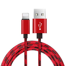 Load image into Gallery viewer, Fast Charging USB Data Sync Cable