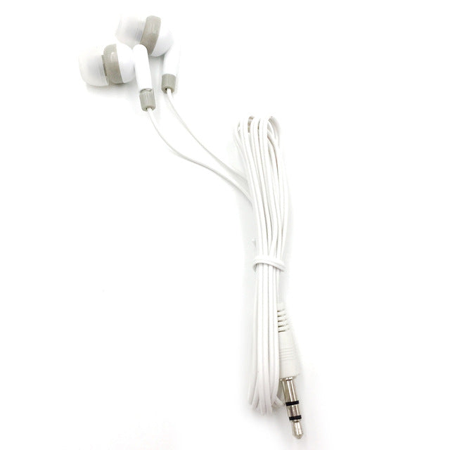 Noise Isolating Headset for iPhone