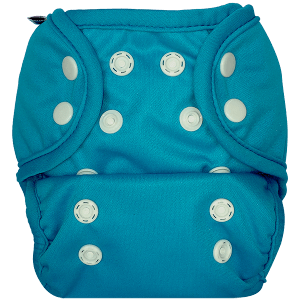 Bummis All in One Cloth Diaper