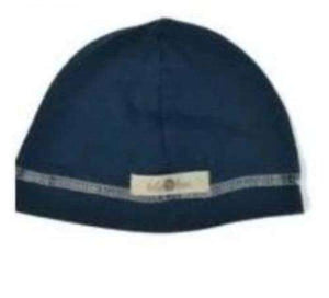 Navy Blue baby cap