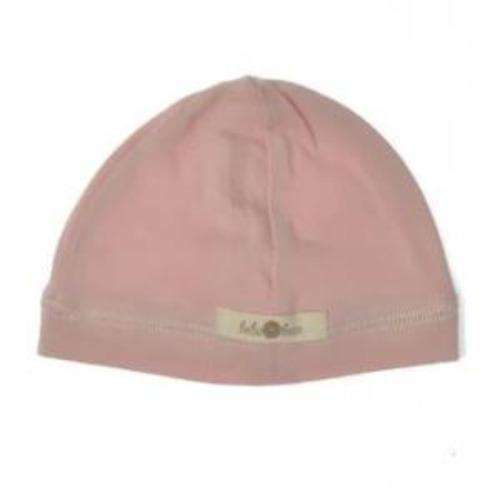 Light pink baby cap