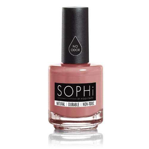 Sophi Nail Polish Mi Amore Neutral  - Bumbini Cloth Diaper Company