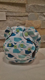 Newborn Diaper Bundle