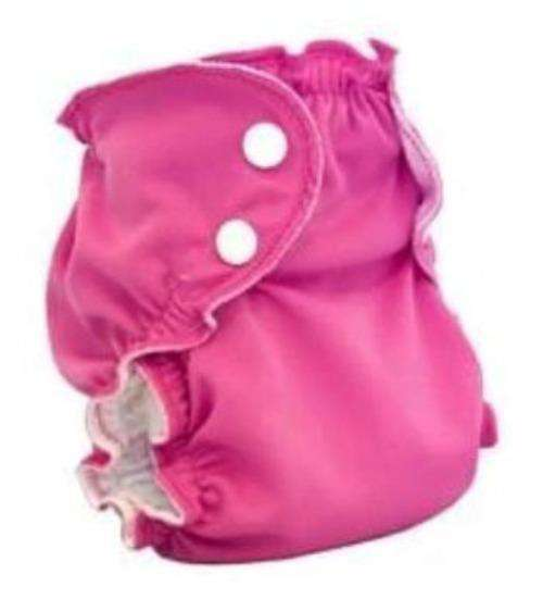 AppleCheeks Swim Diapers Pink - Bumbini Cloth Diaper Company