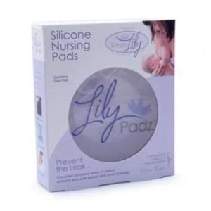 Lily Padz Silicone Nursing Pads - Bumbini Cloth Diaper Company