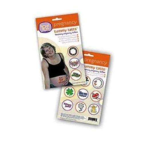 Proud Body Temporary Tummy Tattoos - Bumbini Cloth Diaper Company