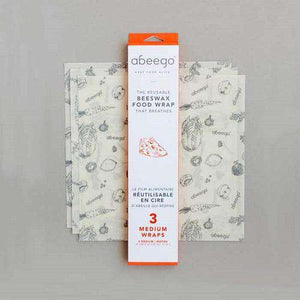 image of Abeego 3 wraps - Bumbini Cloth Diaper Company