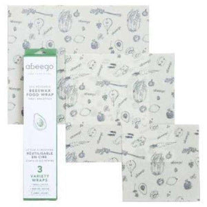 Abeego - Beeswax Variety Pack - Bumbini Cloth Diaper Company