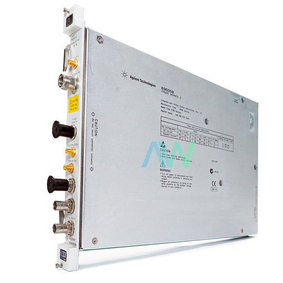 HP | Agilent 89605B RF Input Calibration Module | Same Day Shipping, 30 Day Warranty from Apex Waves, LLC
