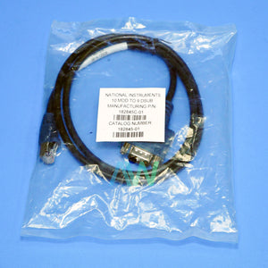 CABLE | 182845C-01 NI 10 MOD to 9 DSUB, 1 Meter | Same Day Shipping, 1 Year Warranty from Apex Waves, LLC