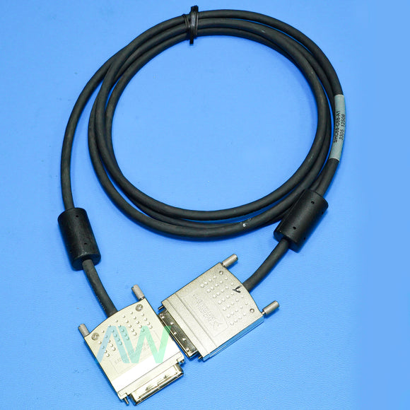 CABLE | 184747B-02 NI SHC-68-C68-A1, 2 Meter | Same Day Shipping, 1 Year Warranty from Apex Waves, LLC