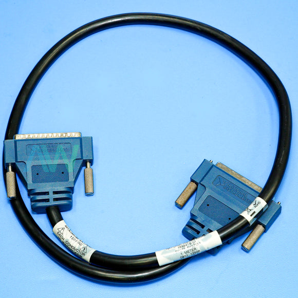 CABLE | 1888441B-01 N SH37F-SH37M-1, 1 Meter | Same Day Shipping, 1 Year Warranty from Apex Waves, LLC