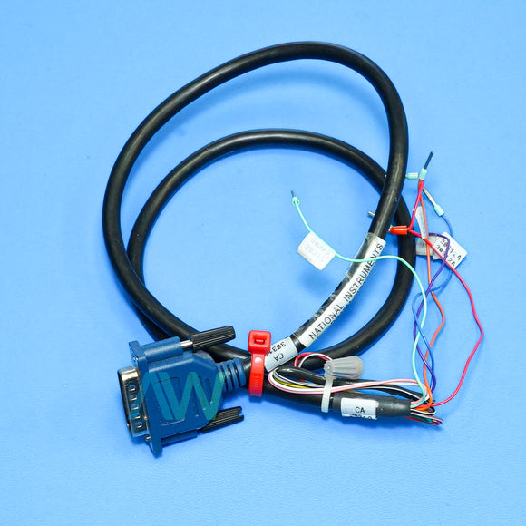 CABLE | 190912A-04 NI DB15M-PIGTAIL, 4 Meter | Same Day Shipping, 1 Year Warranty from Apex Waves, LLC