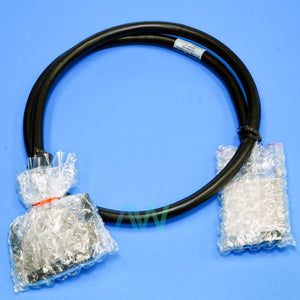 CABLE | 180761-01 REV A NI MXI Type M3 Bus Cable, 1 Meter | Same Day Shipping, 1 Year Warranty from Apex Waves, LLC
