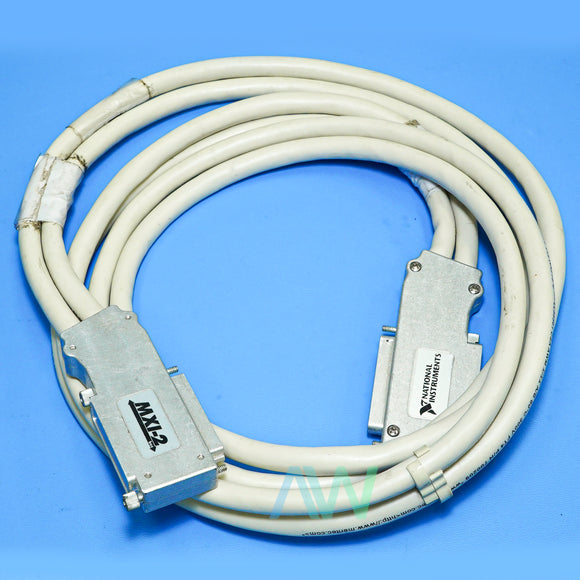 CABLE | W39P2 to A55A1 MXI BUS, 2 Meter | Same Day Shipping, 1 Year Warranty from Apex Waves, LLC