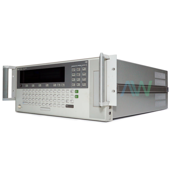 HP | Agilent E1301A 75000 Series B  | Same Day Shipping, 1 Year Warranty from Apex Waves, LLC